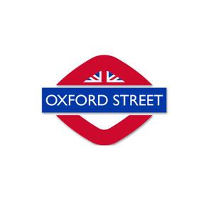 Matrículación Curso Oxford-Street