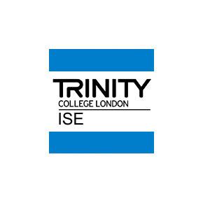 Inscripción Examen Trinity ISE