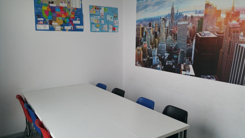 Centros de idiomas Oxford Street