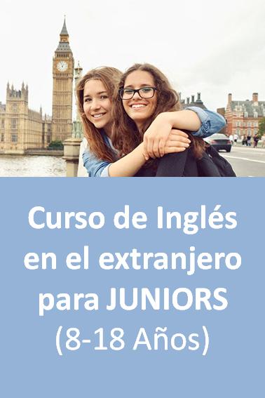 Cursos de Inglés en el extranjero Junio